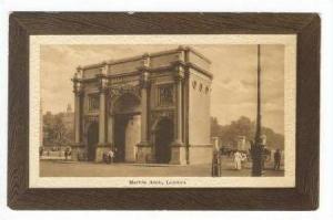 Marble Arch, London, United Kingdom, 1900-1910s