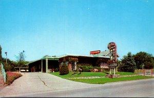 Iowa Des Moines Casa Bella Motel