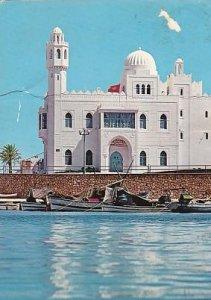 POSTAL 58018: Monastir Tunisie