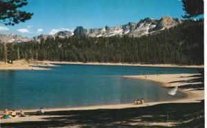 Mammoth Lakes, Mono County, California, United States, 40´s-60´s
