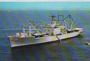 U S S DURHAM LKA-114