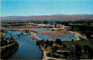 ID, Boise, Idaho, Cascade Corporation, Chester Litho No. C-19735