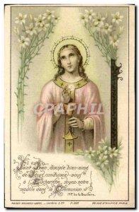 Image Saint John beloved disciple loves Jesus