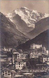 Schweiz Interlaken & Jungfrau