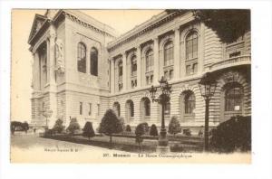 Monaco - Le Musee Oceanographique , 00-10s