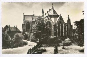 RP, St. Jans Kerk, Gouda (South Holland), Netherlands, 1920-1940s