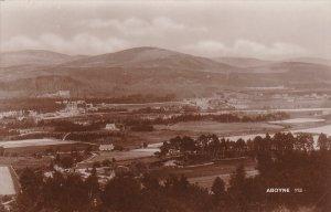 RP: Aboyne,Aberdeenshire, Scotland, 00-10s