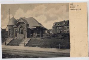 Arlington Ave Station, Jersey City NJ