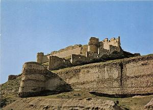BR40338 Kabul ruins of ancient balahisar citadel   Afghanistan