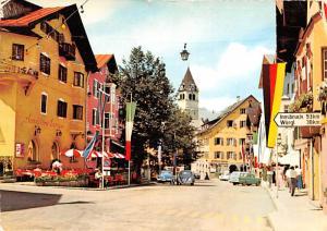 Kitzbuhel in Tirol - Hauptstrabe