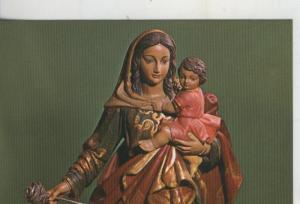 Postal 009142: Virgen Ntra Sra de los Milagros, Merida