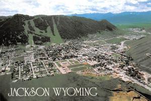 Jackson - Wyoming