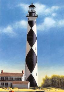 Cape Lookout - Lighthouse