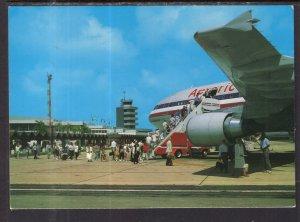 Reina Beatrix International Airport,Aruba BIN