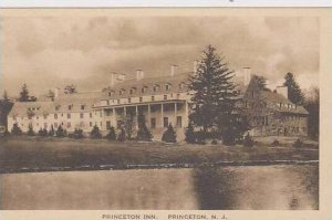 New Jersey Princeton Princeton Inn Albatype
