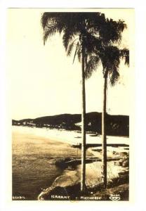RP: Icarahy , Nictheroy , Brazil, PU-1920s