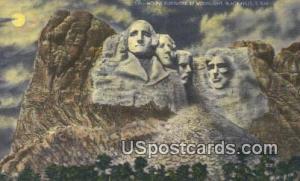 Mount Rushmore -sd_qq_1227