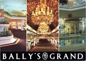 Bally's Grand - Atlantic City - multiview interior