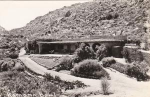 RP: Ramona Bowl , California , 30-40s