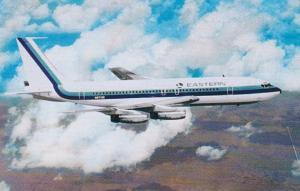 Eastern Airlines Boeing 720