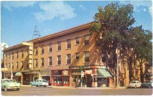 Senator Hotel, 136 West 2nd Street, Reno, Nevada, NV, Chrome