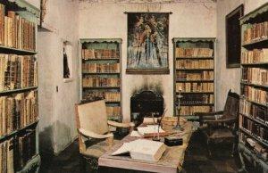 CARMEL, California, 1940-60s; Carmel Mission, Original Library