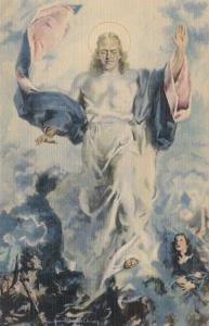 AS; Chandler Christy, 30-40s; The Coming Peace and the Prince of Peace