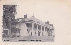 Home Of Wahington Mount Virginia