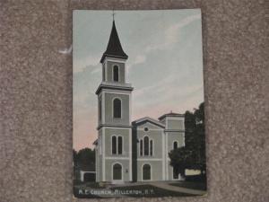 M.E. Church, Millerton, N.Y.