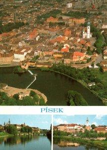 Pisek,Czech Republic BIN