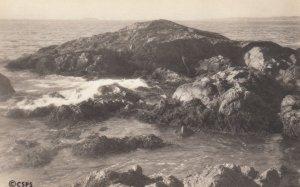 RP: LYNN, MASSACHUSETTS, 1934; Red Rock
