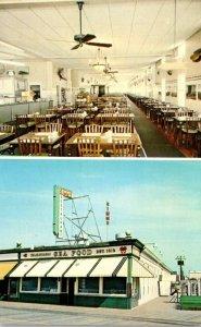 New Jersey Ocean City Simm's Restaurant