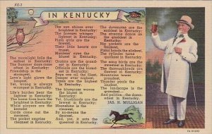 The Moonlight Falls The Softest In Kentucky