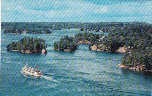Canada Ontario Thousand Island The Thousand Islands