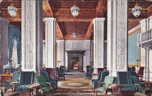 California San Francisco Tapestry Room Hotel Saint Prancle