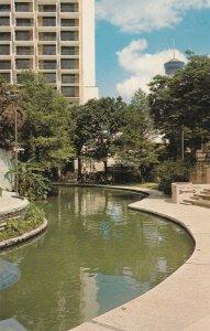 SAN ANTONIO, Texas, 1940-1950; San Antonio River