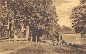 The Lindens Grahamsville NY Unused