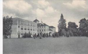 Washington Toledo Saint Marys Academy Albertype