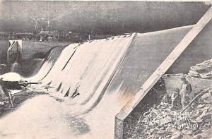 Colliers Dam Unused