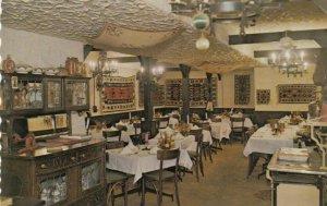 VANCOUVER , B.C. , Canada , 50-60s ; Yugoslavian Restaurant