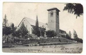 English Cathedral, Boemfontein,00-10s