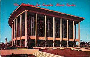 The Pavilion Music Center Los Angeles California CA