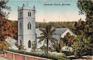 Bermuda Pembroke Church