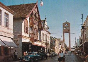 BLUMENAU - S.C. - Brasil , 1950-70s ; Street View : VARIG Airlines