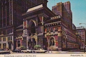 Pennsylvania Academy Of The Fine Arts Philadelphia Pennsylvania