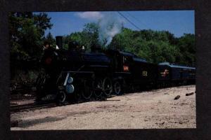 KY Ex Louisville & Nashville Train LEXINGTON KENTUCKY