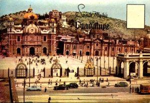 Folder - Mexico. Santa Maria de Guadalupe    (14 views)