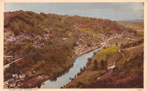 Symonds Yat, Wye Valley, General View, Panorama, Greetings & Best Wishes!