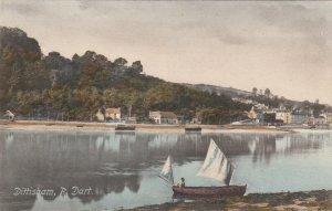 Dittisham , Devon , England, 00-10s ; R. Dart