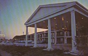 Arkansis West Memphis The Ramada Inn